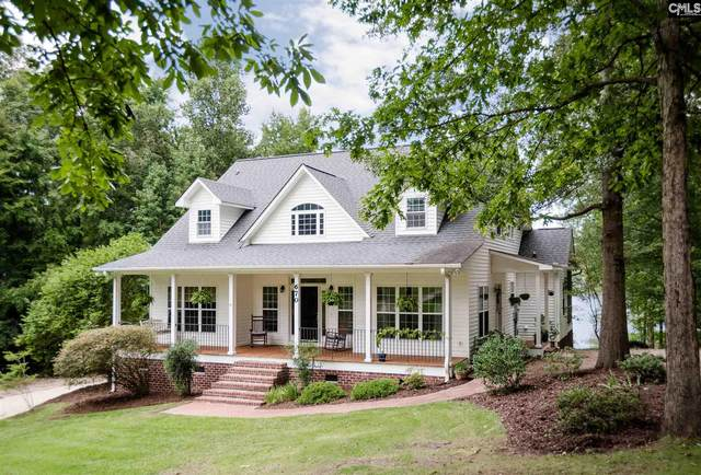 670 Crouch Circle, Gilbert, SC 29054 (MLS #501029) :: EXIT Real Estate Consultants