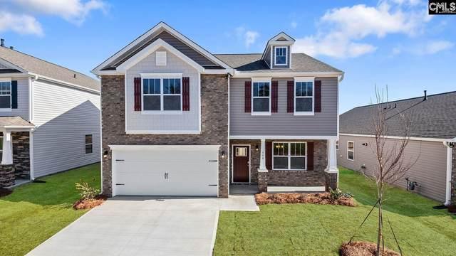 733 Channing Creek Lane, Lexington, SC 29072 (MLS #501079) :: Home Advantage Realty, LLC