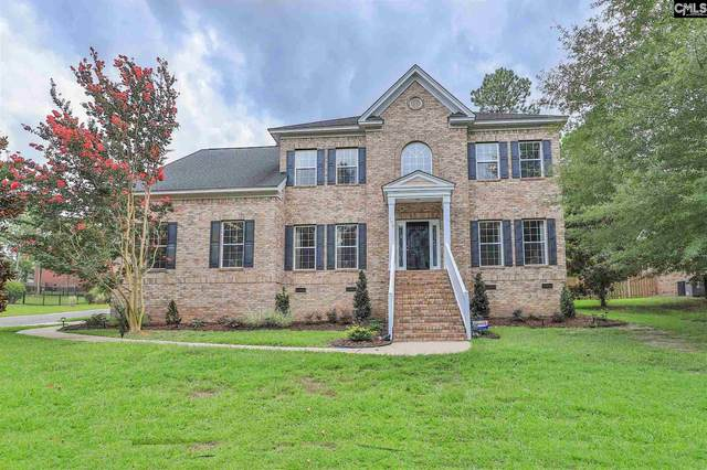 498 Marsh Pointe Drive, Columbia, SC 29229 (MLS #501098) :: The Olivia Cooley Group at Keller Williams Realty