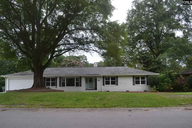 6340 Kemberly Street, Columbia, SC 29209 (MLS #501106) :: EXIT Real Estate Consultants