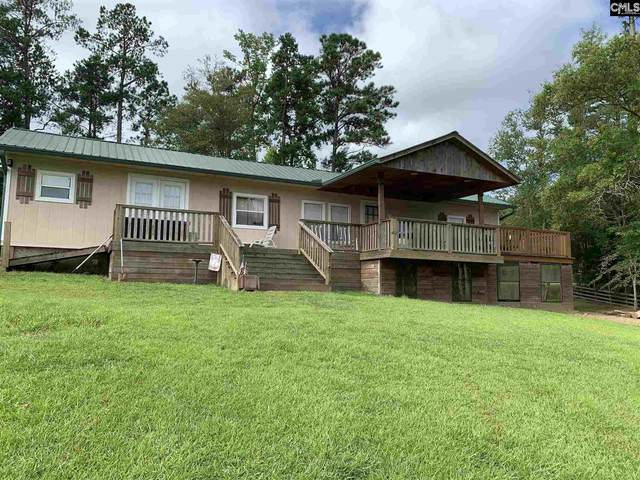 1085 Rockbridge Road, Ridgeway, SC 29130 (MLS #501152) :: The Latimore Group