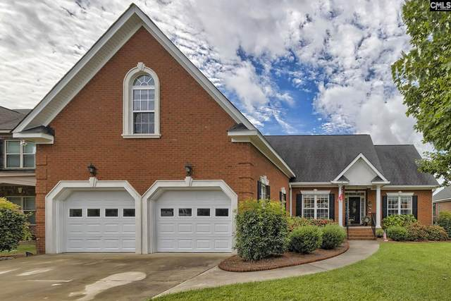 228 Royal Lythan Circle, Lexington, SC 29072 (MLS #501163) :: Loveless & Yarborough Real Estate