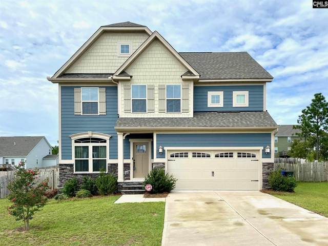 556 Cordgrass Road, Elgin, SC 29045 (MLS #501193) :: Home Advantage Realty, LLC