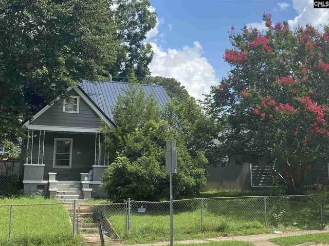 195 Columbia Road, Winnsboro, SC 29180 (MLS #501217) :: The Olivia Cooley Group at Keller Williams Realty