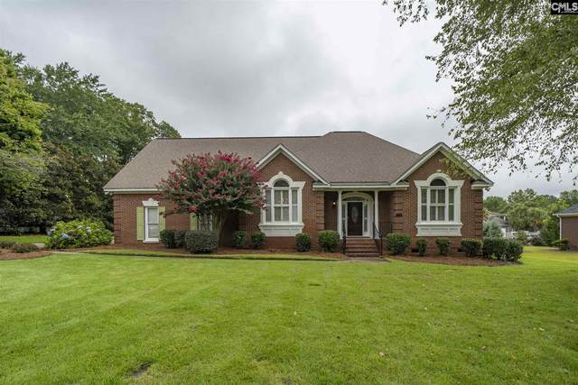 312 Vista Springs Circle, Lexington, SC 29072 (MLS #501219) :: Gaymon Realty Group