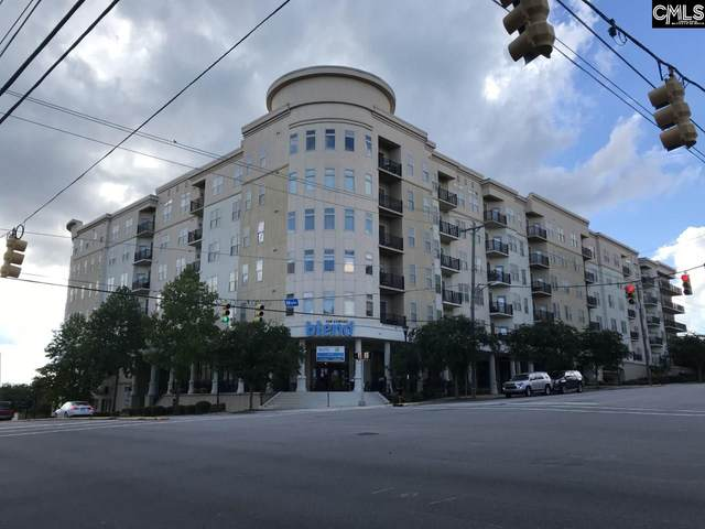 601 Main Street 512, Columbia, SC 29201 (MLS #501233) :: EXIT Real Estate Consultants