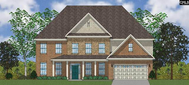 225 Compass Trail, Blythewood, SC 29016 (MLS #501239) :: Home Advantage Realty, LLC