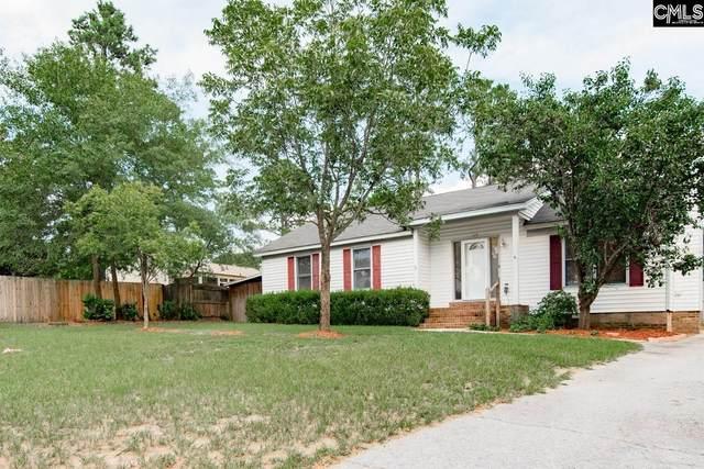 129 Darian Drive, Lexington, SC 29073 (MLS #501253) :: EXIT Real Estate Consultants