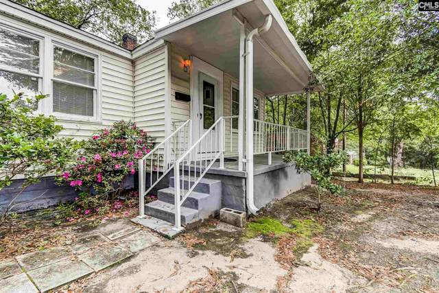 2215 Willow Street, Columbia, SC 29203 (MLS #501260) :: The Neighborhood Company at Keller Williams Palmetto