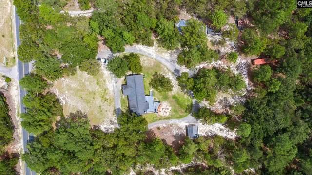 1549 Cheraw Road, Cassatt, SC 29032 (MLS #501269) :: EXIT Real Estate Consultants