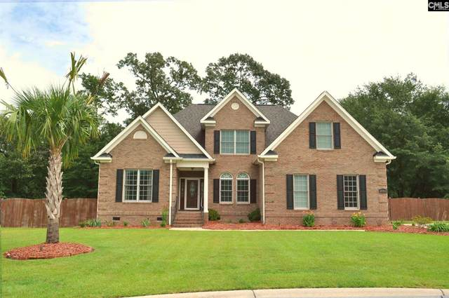 206 River Brook Court, Gaston, SC 29053 (MLS #501365) :: The Olivia Cooley Group at Keller Williams Realty