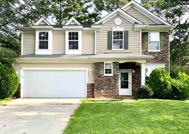140 Meander Lane, Lexington, SC 29072 (MLS #501380) :: Home Advantage Realty, LLC