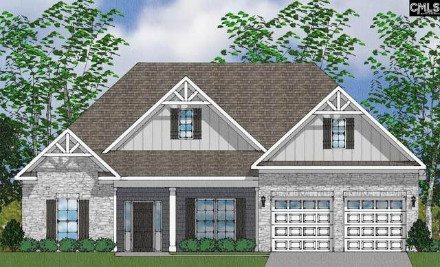 2026 Ludlow Place 153, Chapin, SC 29036 (MLS #501396) :: Home Advantage Realty, LLC