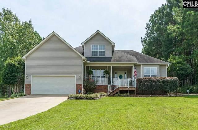 116 Miles Oak Lane, Blythewood, SC 29016 (MLS #501399) :: Loveless & Yarborough Real Estate