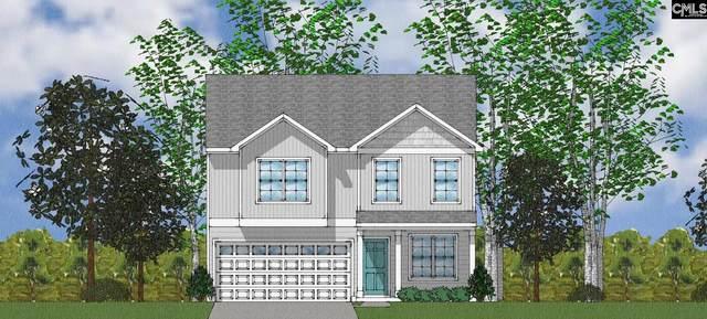 1622 Farshaw Way, Lexington, SC 29073 (MLS #501407) :: NextHome Specialists