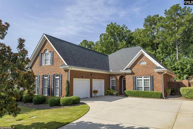 204 Bithynia Circle, Irmo, SC 29063 (MLS #501424) :: EXIT Real Estate Consultants