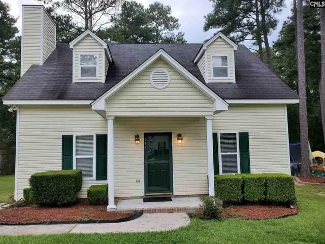301 Squire Road, Columbia, SC 29223 (MLS #501425) :: EXIT Real Estate Consultants