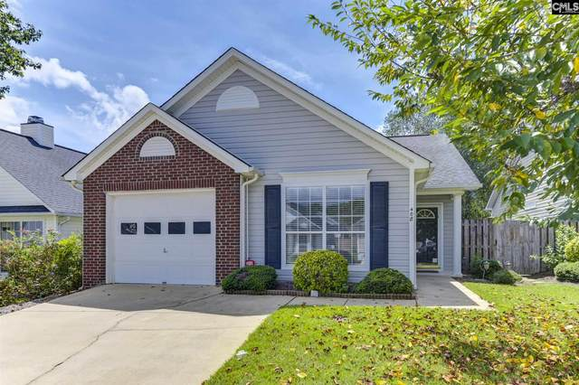408 Ivy Green Lane, Irmo, SC 29063 (MLS #501430) :: EXIT Real Estate Consultants