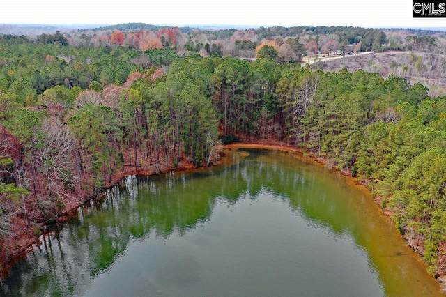 1131 Cole Trestle Road #16, Blair, SC 29015 (MLS #501495) :: Loveless & Yarborough Real Estate