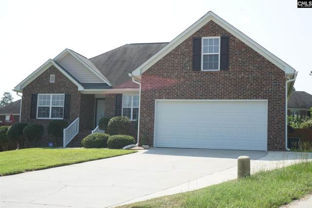804 Heartleaf Drive, Columbia, SC 29229 (MLS #501533) :: The Latimore Group