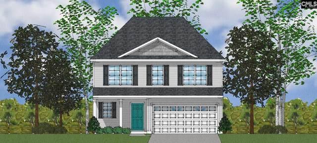 1633 Farshaw Way, Lexington, SC 29073 (MLS #501550) :: NextHome Specialists