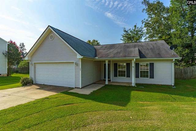 309 Cutter Court, Chapin, SC 29036 (MLS #501553) :: EXIT Real Estate Consultants