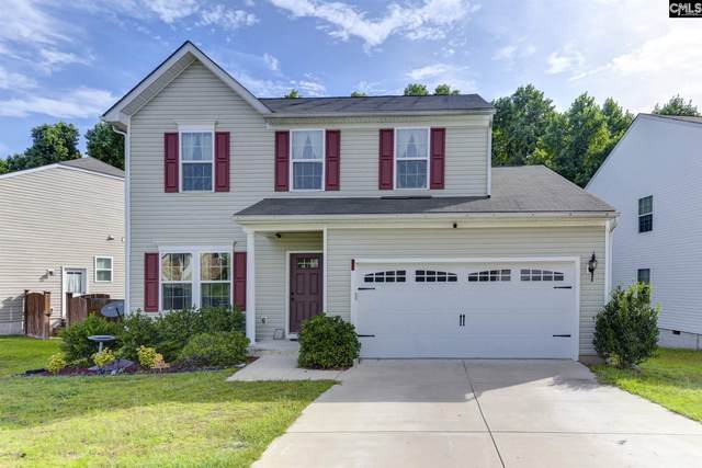 211 Luna Trail, Lexington, SC 29072 (MLS #501554) :: Home Advantage Realty, LLC