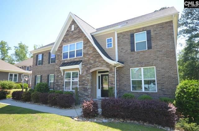 163 Greenside Drive, Lexington, SC 29072 (MLS #501567) :: NextHome Specialists