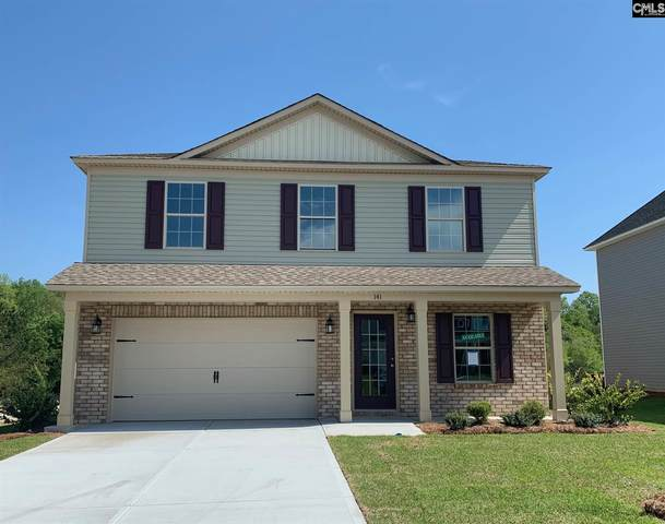 141 Drummond Way, Lexington, SC 29072 (MLS #501574) :: Loveless & Yarborough Real Estate