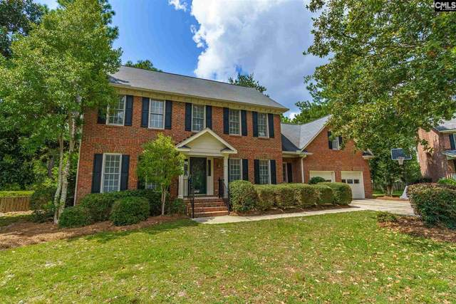 11 S Canterbury Court, Blythewood, SC 29016 (MLS #501575) :: Fabulous Aiken Homes