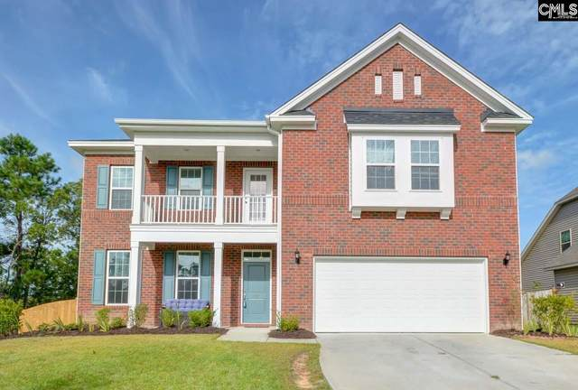 282 Charter Oaks Drive, Blythewood, SC 29016 (MLS #501577) :: EXIT Real Estate Consultants
