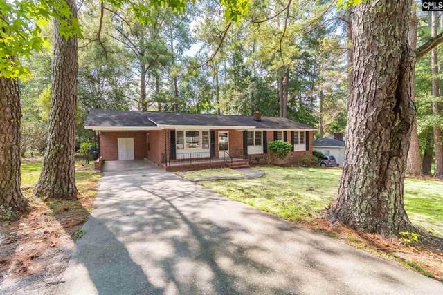 3552 Lakeland Drive, Columbia, SC 29204 (MLS #501585) :: Loveless & Yarborough Real Estate
