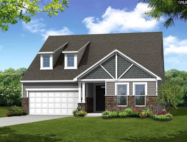 224 Laurelbrook Drive, Chapin, SC 29036 (MLS #501622) :: Fabulous Aiken Homes