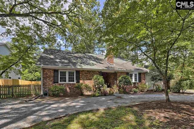 4743 Spring Branch Road, Columbia, SC 29206 (MLS #501648) :: Loveless & Yarborough Real Estate