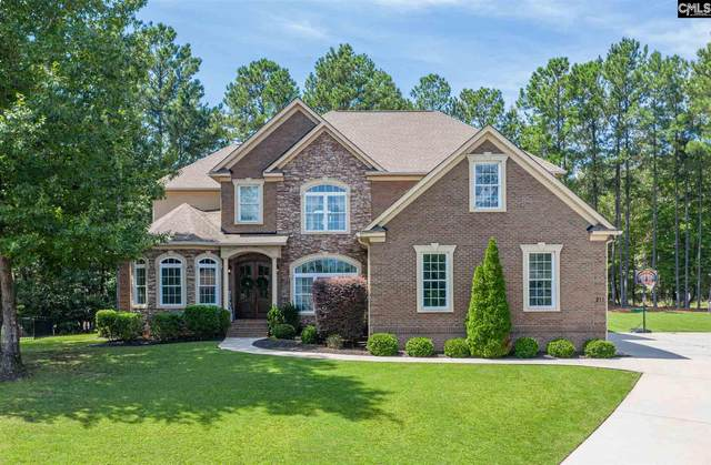 211 Cutters Cove Court, Columbia, SC 29212 (MLS #501654) :: EXIT Real Estate Consultants