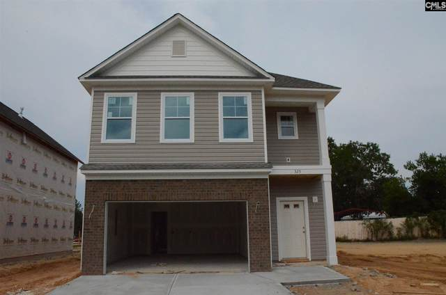 152 Wisley Garden Drive, Lexington, SC 29073 (MLS #501656) :: The Shumpert Group