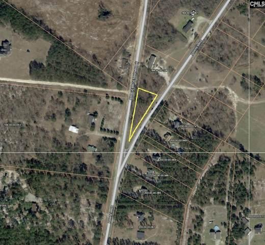 1626 Porter Road, Cassatt, SC 29032 (MLS #501687) :: EXIT Real Estate Consultants