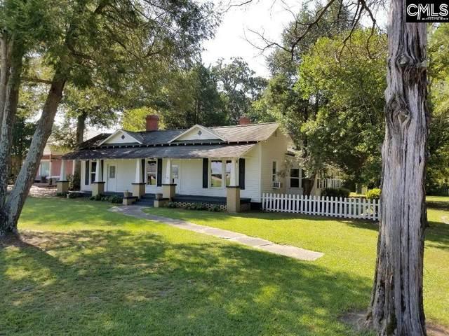 2551 Augusta Highway, Lexington, SC 29072 (MLS #501688) :: Loveless & Yarborough Real Estate