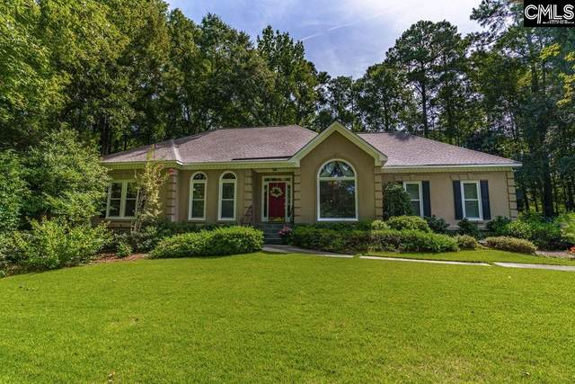 324 West Passage, Columbia, SC 29212 (MLS #501724) :: Loveless & Yarborough Real Estate