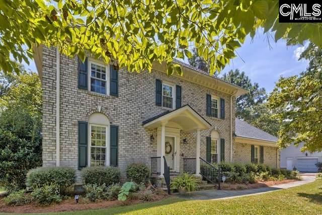 112 Genesee Valley Road, Columbia, SC 29223 (MLS #501739) :: Home Advantage Realty, LLC