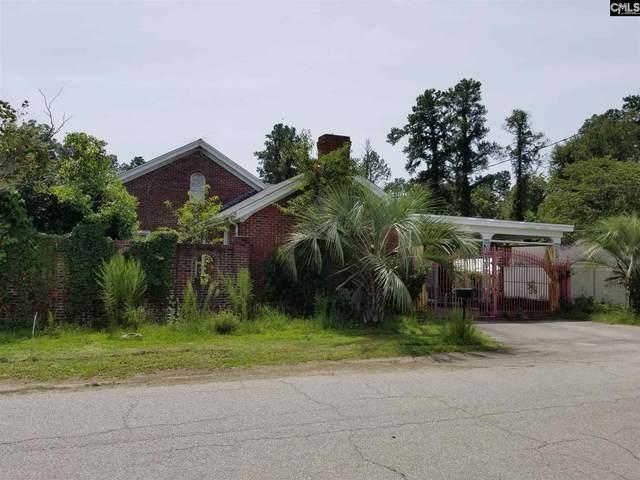 702 Cromer Avenue, North, SC 29112 (MLS #501749) :: EXIT Real Estate Consultants