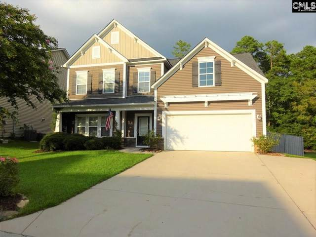 312 Eagle Pointe Drive, Chapin, SC 29036 (MLS #501751) :: Loveless & Yarborough Real Estate