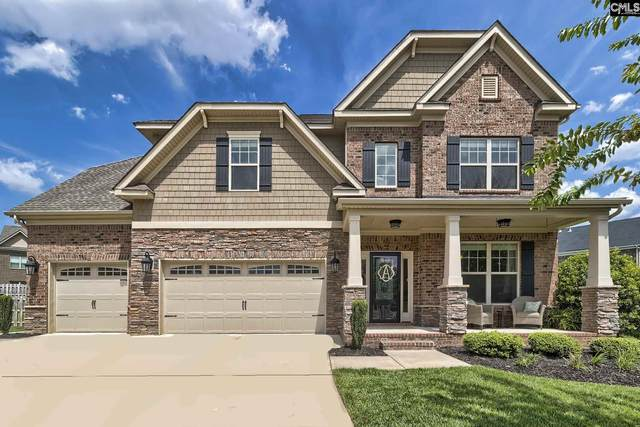 208 Shimano Court, Lexington, SC 29072 (MLS #501752) :: Loveless & Yarborough Real Estate