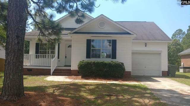 55 Camp Creek Drive, Elgin, SC 29045 (MLS #501755) :: Loveless & Yarborough Real Estate