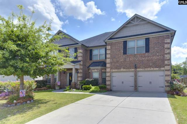 210 Vista View Court, West Columbia, SC 29172 (MLS #501756) :: The Olivia Cooley Group at Keller Williams Realty