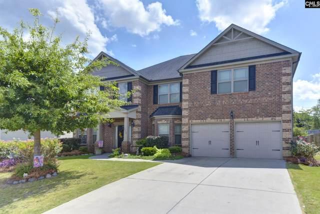210 Vista View Court, West Columbia, SC 29172 (MLS #501756) :: EXIT Real Estate Consultants