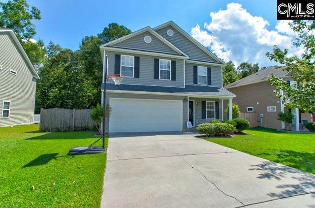 246 Eagle Pointe Drive, Chapin, SC 29036 (MLS #501763) :: Loveless & Yarborough Real Estate