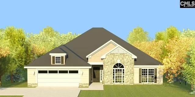 151 Bonhill Street, North Augusta, SC 29860 (MLS #501769) :: Home Advantage Realty, LLC