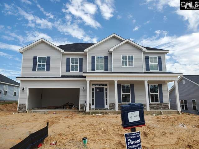 7097 Grayson Drive, Graniteville, SC 29829 (MLS #501772) :: EXIT Real Estate Consultants