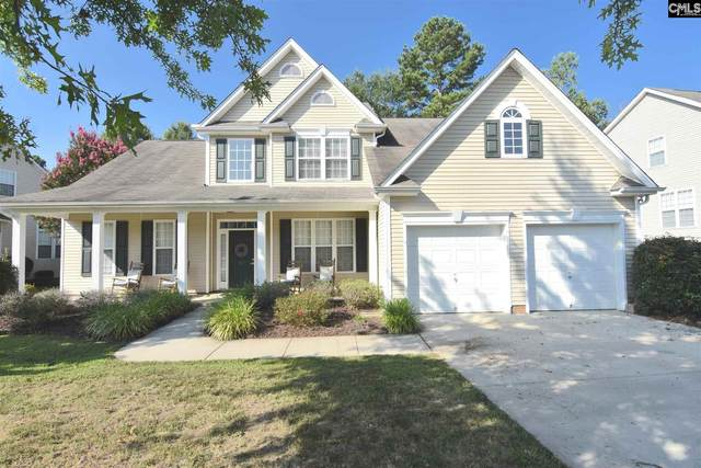 127 Hearthwood Circle, Irmo, SC 29063 (MLS #501807) :: EXIT Real Estate Consultants